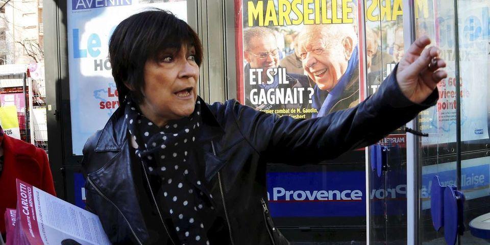 Cinq mois plus tard, Marie-Arlette Carlotti s'en prend aux primaires