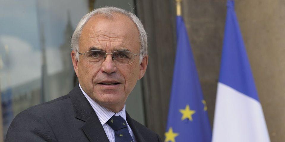 Circulation alternée : le député UMP Marc Laffineur accuse le gouvernement de manœuvre électoraliste avant les municipales