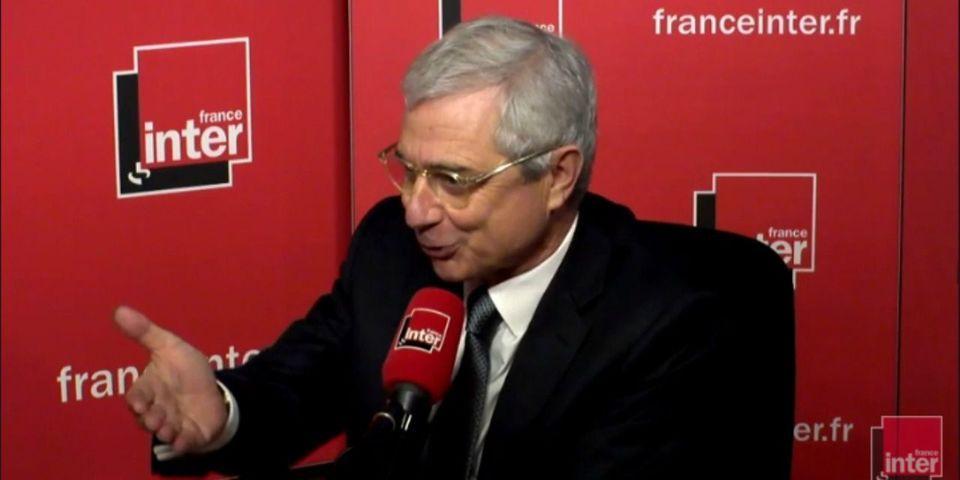 Claude Bartolone annonce son soutien à Manuel Valls pour la primaire de la BAP