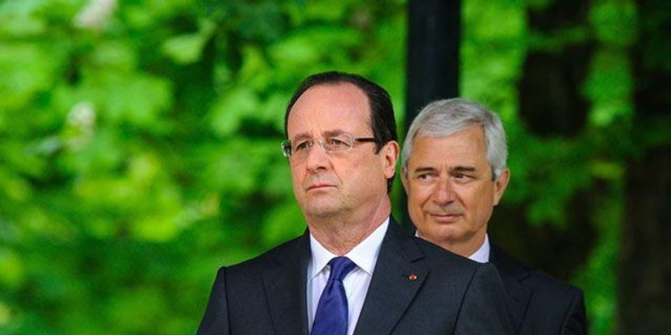 Claude Bartolone charge la décision de François Hollande de nommer Dominique Voynet
