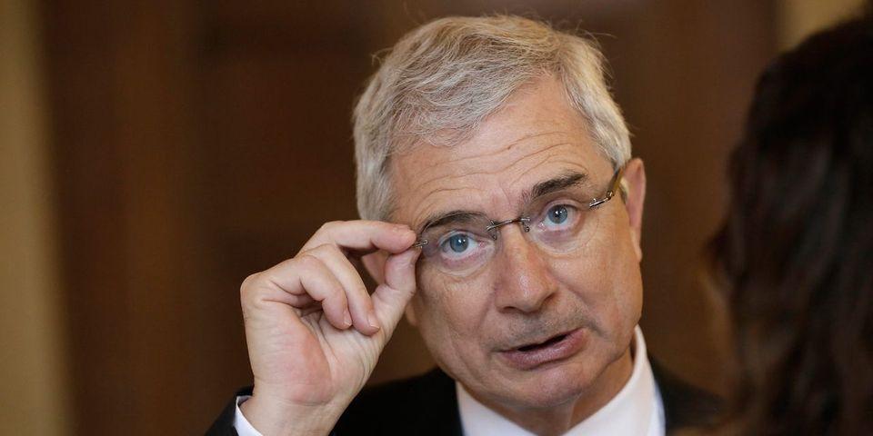 Claude Bartolone démissionne du Conseil général de Seine-saint-Denis