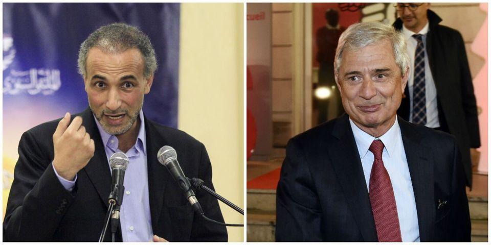 """Claude Bartolone et sa """"boussole"""" Tariq Ramadan : qu'a vraiment dit le candidat en Ile-de-France ?"""