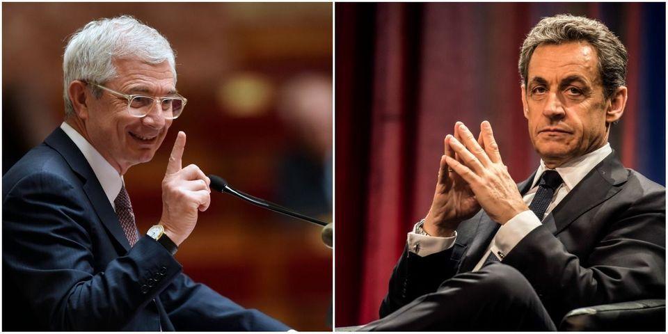 Des élus de gauche dont Claude Bartolone rappellent la baisse des forces de sécurité sous Nicolas Sarkozy