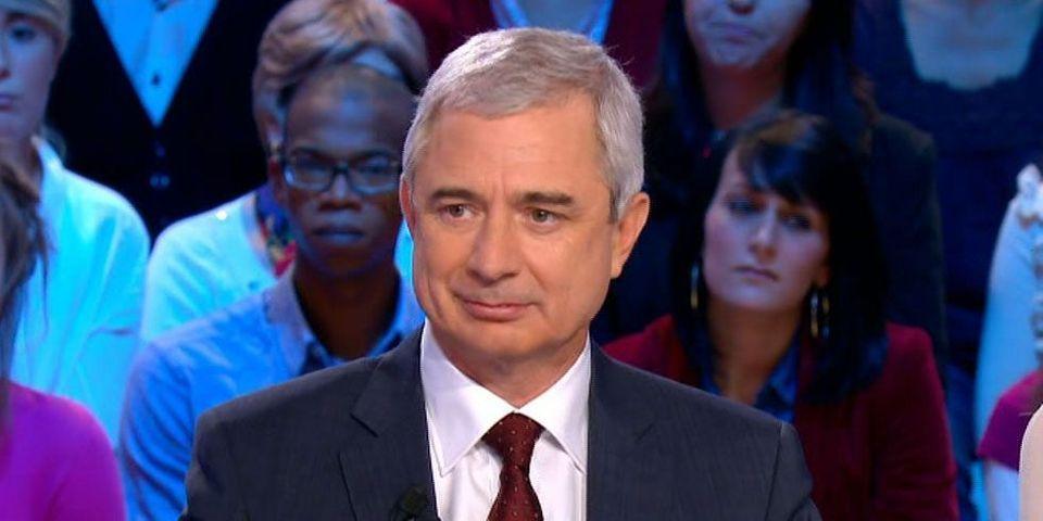 """Claude Bartolone : """"Je pense pas que ce soit un virage"""""""
