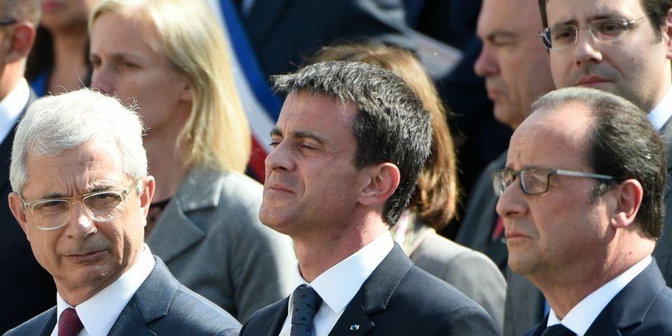 Bartolone veut que Hollande et Valls se présentent à la primaire PS (au nom du rassemblement)