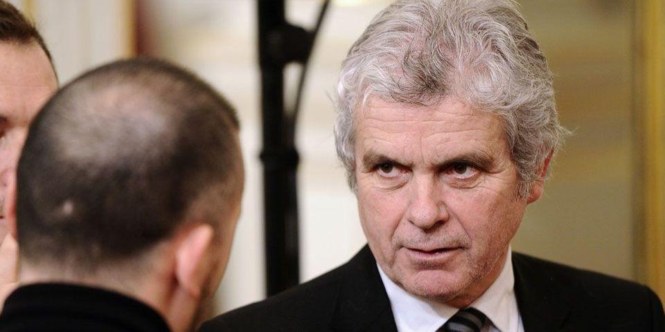 Claude Sérillon, un chargé de com' qui a déjà des ennemis
