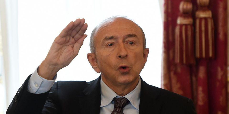 """Collomb trouve """"injuste"""" ce qui arrive à Mercier, contraint de renoncer au Conseil constitutionnel"""