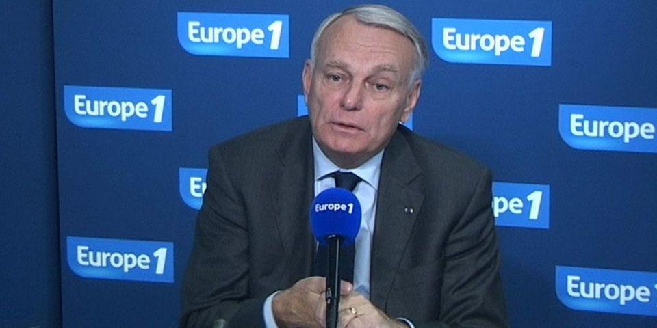 """Com' du gouvernement : """"je n'ai pas besoin de demander l'autorisation au président de la République"""", assure Jean-Marc Ayrault"""