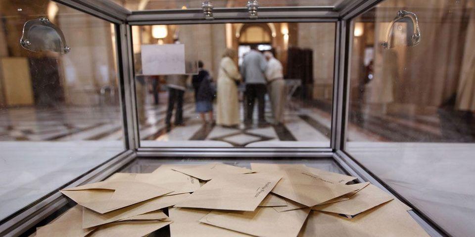 Combien vont rapporter les législatives aux partis politiques