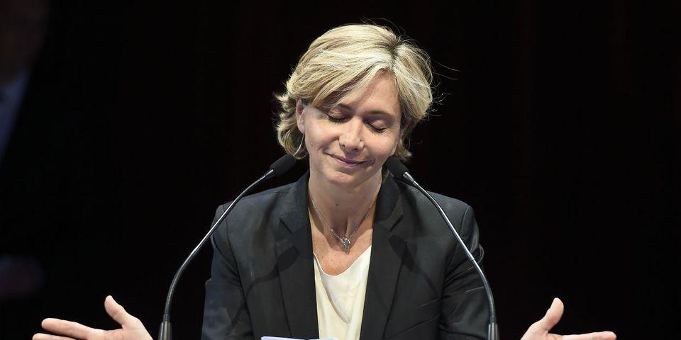 Comme Xavier Bertrand, Valérie Pécresse démissionne de l'Assemblée nationale