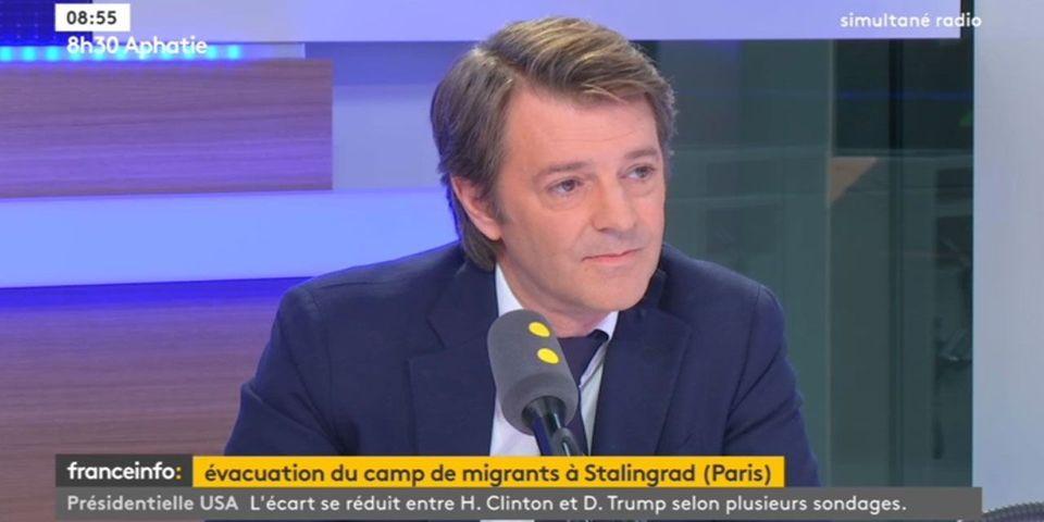 Comment Baroin tente de faire oublier qu'il a soutenu Bayrou aux municipales en 2014