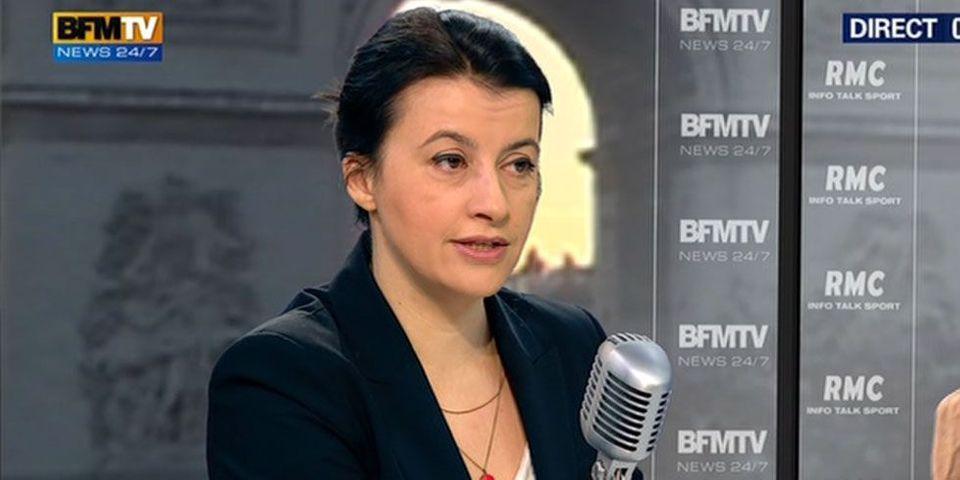 """Comment Cécile Duflot explique que le nucléaire n'est pas """"une filière d'avenir"""""""