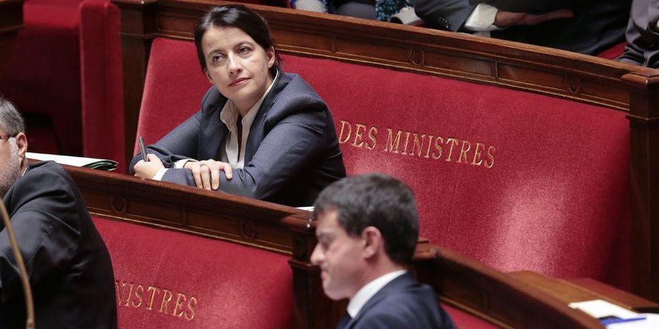 Comment Cécile Duflot surnomme Manuel Valls