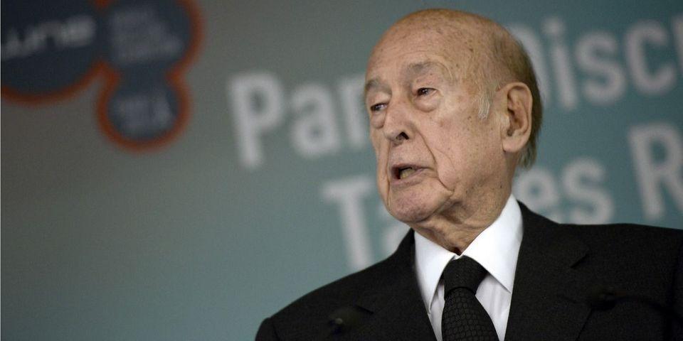 Fâché par un nouveau règlement, Giscard boude le Conseil constitutionnel