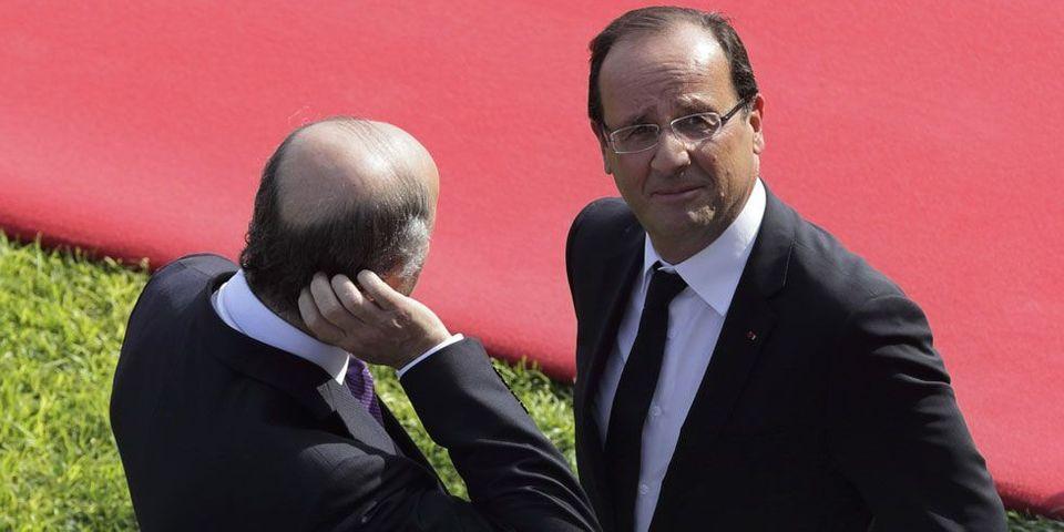 Comment Hollande et Fabius se sont réconciliés