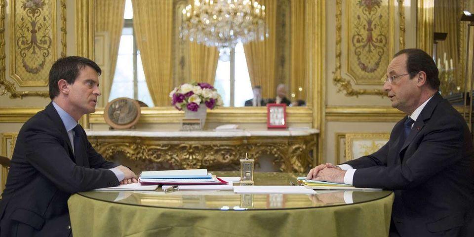 Comment l'Élysée théorise les relations entre le président et son Premier ministre