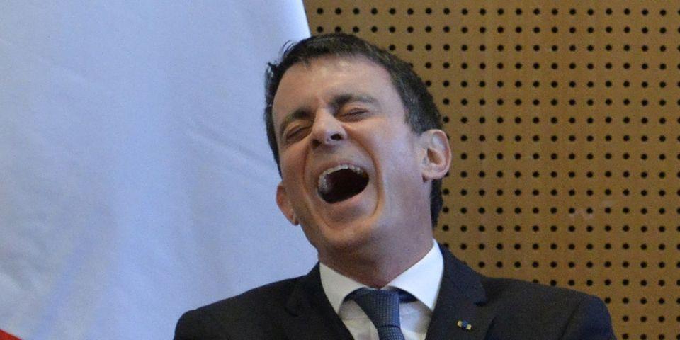 Comment le chien de Manuel Valls a perturbé la réunion avec FO à Matignon