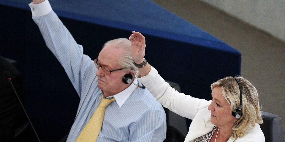 Comment le FN a tenté de faire annuler une interview de Jean-Marie Le Pen sur France Inter