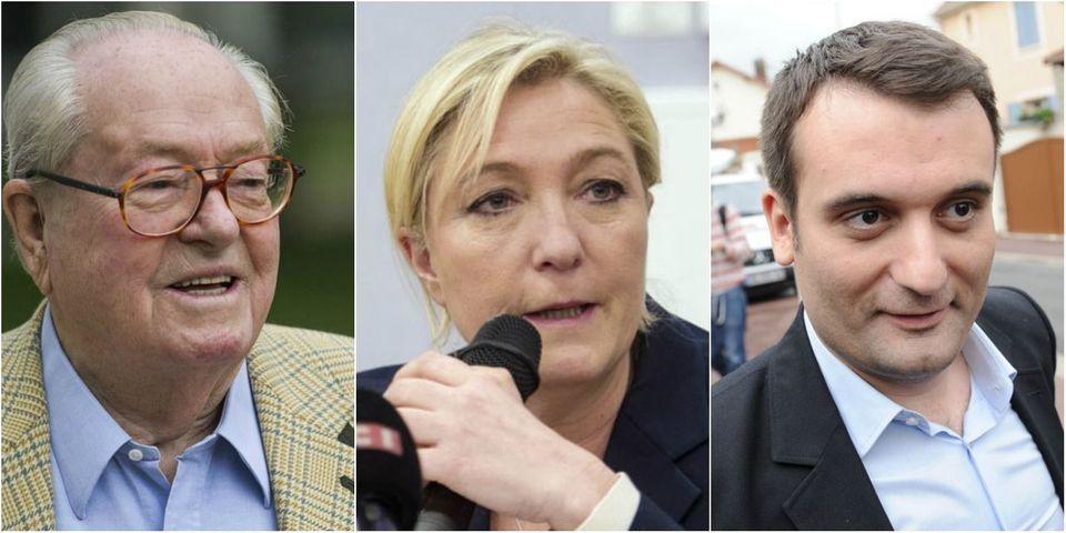 Comment le Front national se félicite de la victoire de Syriza en Grèce