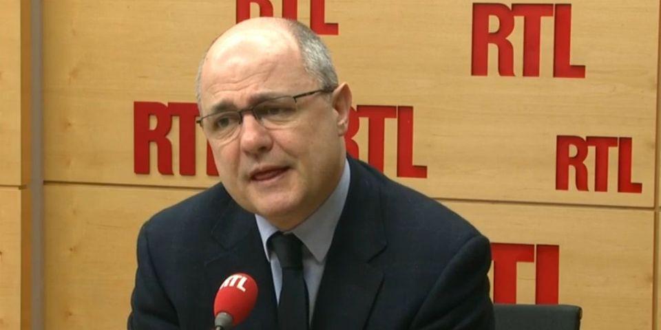 Comment le ministre de l'Intérieur Bruno Le Roux justifie sa présence à la cérémonie des César