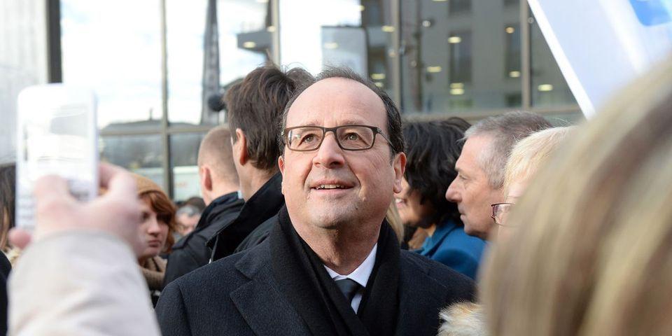 """Comment les soutiens de Hollande préparent le terrain pour sa candidature quoi qu'il arrive et sans """"aucun doute"""" en 2017"""