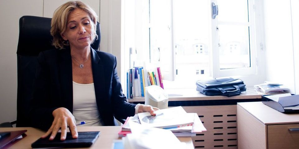 Comment Valérie Pécresse veut réformer le baccalauréat