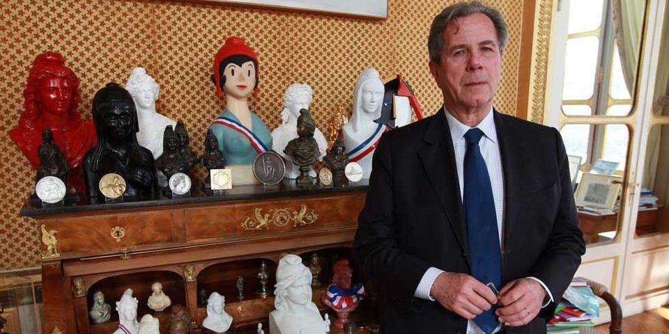 Comptes de campagne de Sarkozy : les dilemmes de Jean-Louis Debré