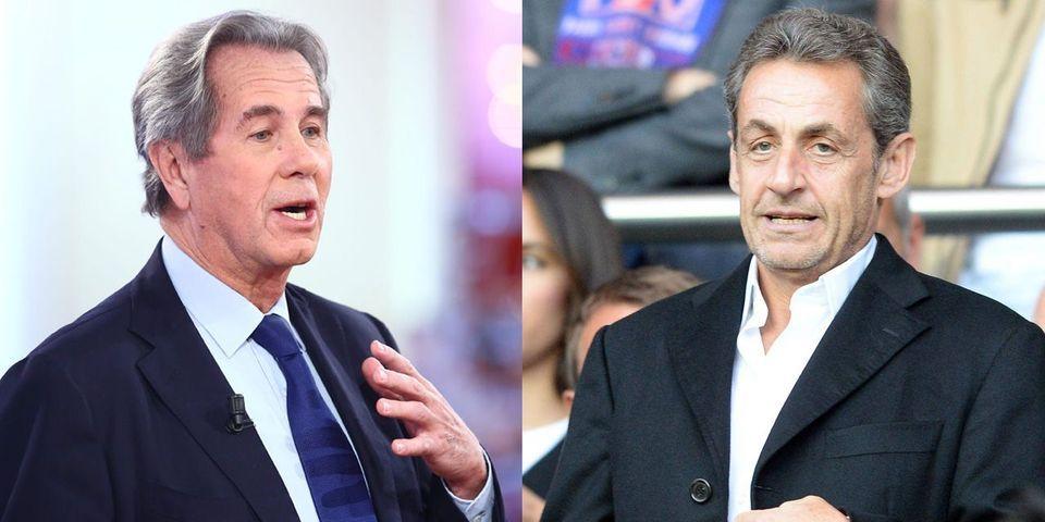 Conseil constitutionnel, comptes de campagne, attaques contre les juges: Jean-Louis Debré corrige sévèrement Nicolas Sarkozy