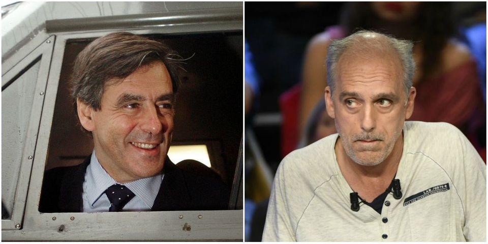 Contrairement à François Fillon, Philippe Poutou arrive à mettre de l'argent de côté tous les mois