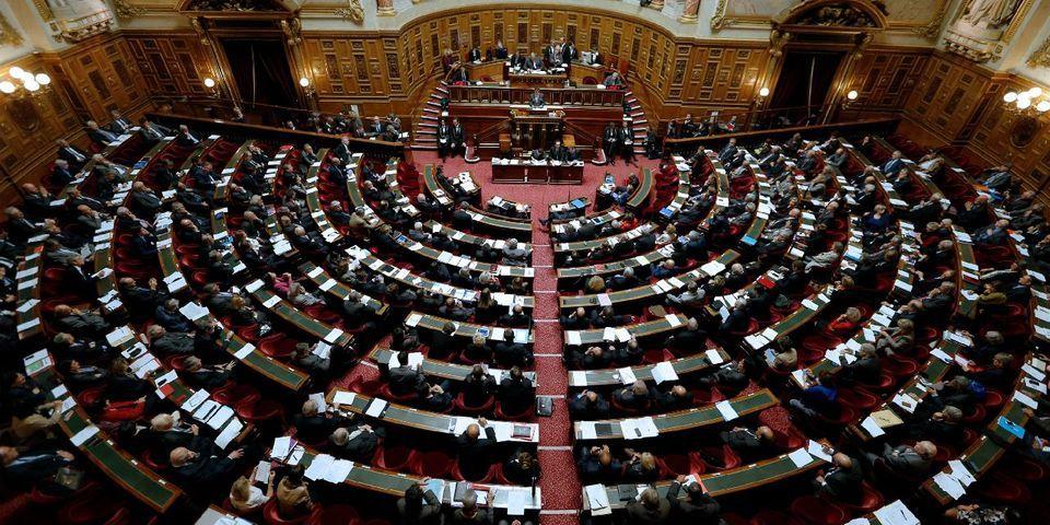 La chambre haute adopte le texte sur le délit d'entrave numérique à l'IVG grâce au vote de sénateurs de droite dissidents
