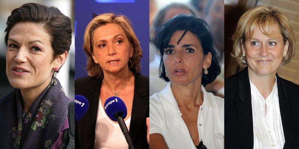 Copé-Fillon : le duel se poursuit sur le terrain du féminisme