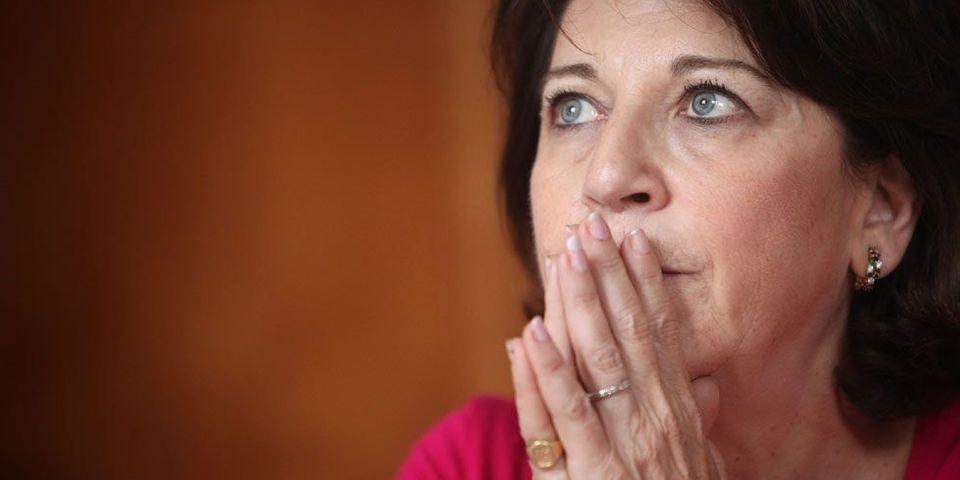Corinne Lepage attend toujours que le gouvernement s'ouvre à elle