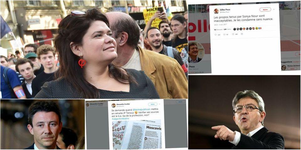"""Cotisations sociales non payées par Raquel Garrido : des """"informations inexactes"""", article le plus lu de la semaine"""