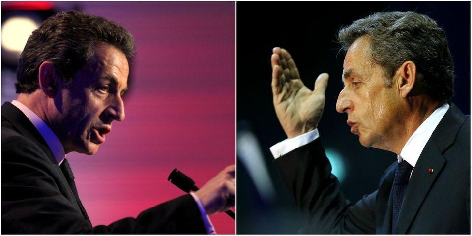Création d'un mariage pour les homosexuels : les arguments de Sarkozy 2012 contre l'idée de Sarkozy 2014