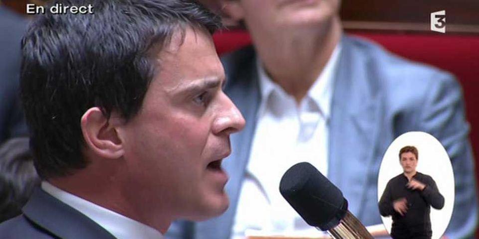 Crèche Baby Loup : Manuel Valls regrette la décision de la Cour de cassation