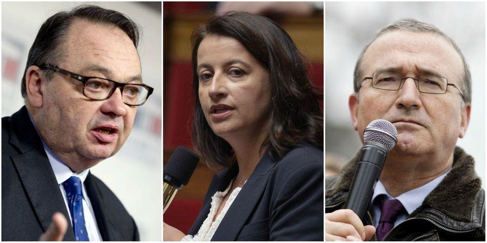 Visite à Alep : Cécile Duflot, Hervé Mariton et Patrick Mennucci bloqués à la frontière turque
