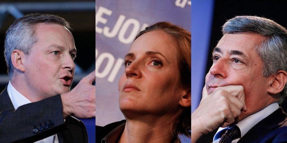 Crise à l'UMP : la seconde chance des recalés ?