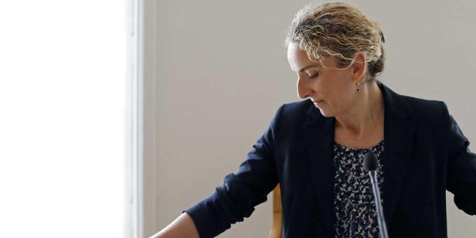 Critiques de Duflot sur Valls : Delphine Batho estime qu'elle a été éjectée du gouvernement pour moins que ça