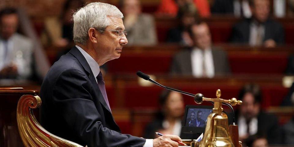 """Cumul des mandats dès 2014 : Claude Bartolone redoute """"une mini-dissolution"""""""