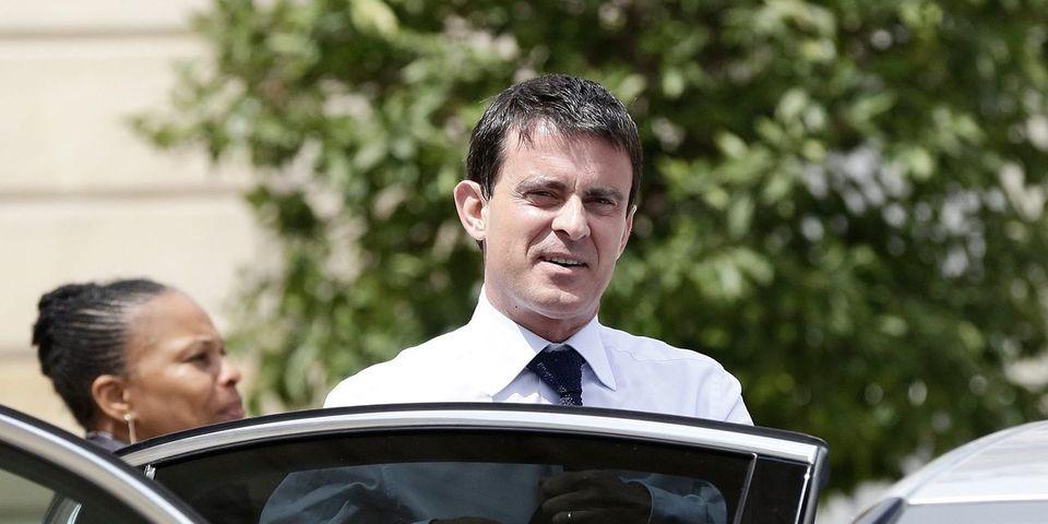 D'après Manuel Valls, Jean Jaurès aurait voté le pacte de responsabilité