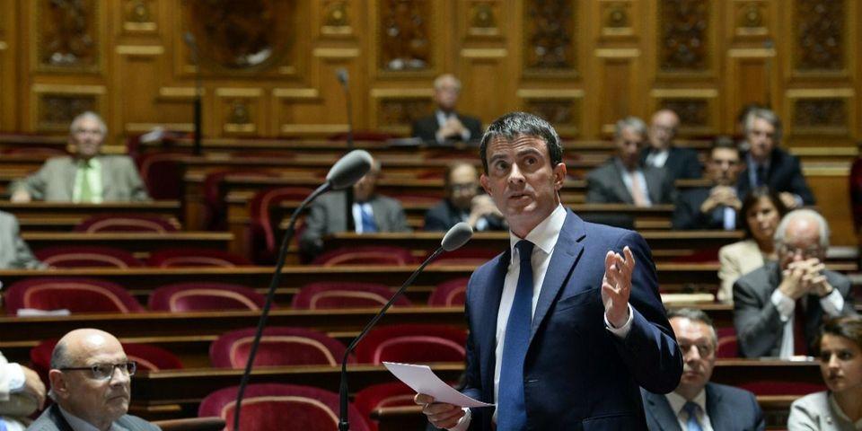 Dans une nouvelle tribune Facebook, Manuel Valls explique son refus du droit de vote des étrangers