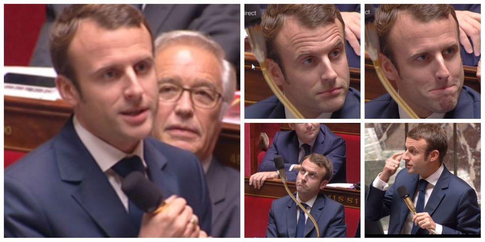 De Muet à Pompili, en passant par Guedj, quand Emmanuel Macron multiplie les rencontres