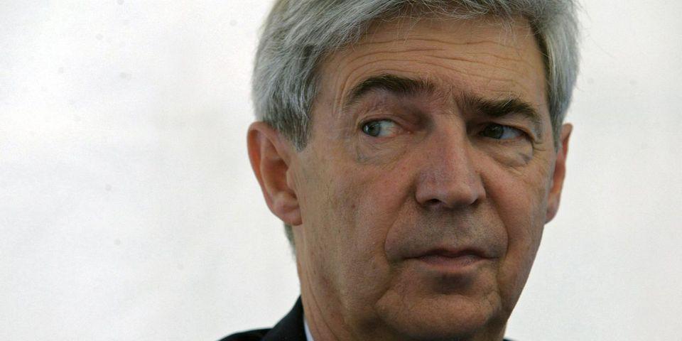 Décès de l'ancien directeur de cabinet de Nicolas Sarkozy à l'Elysée, Christian Frémont