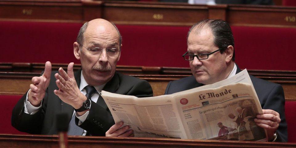 """Déchéance de nationalité : """"près de 80% des députés PS sont contre"""", confie un ténor socialiste de l'Assemblée"""