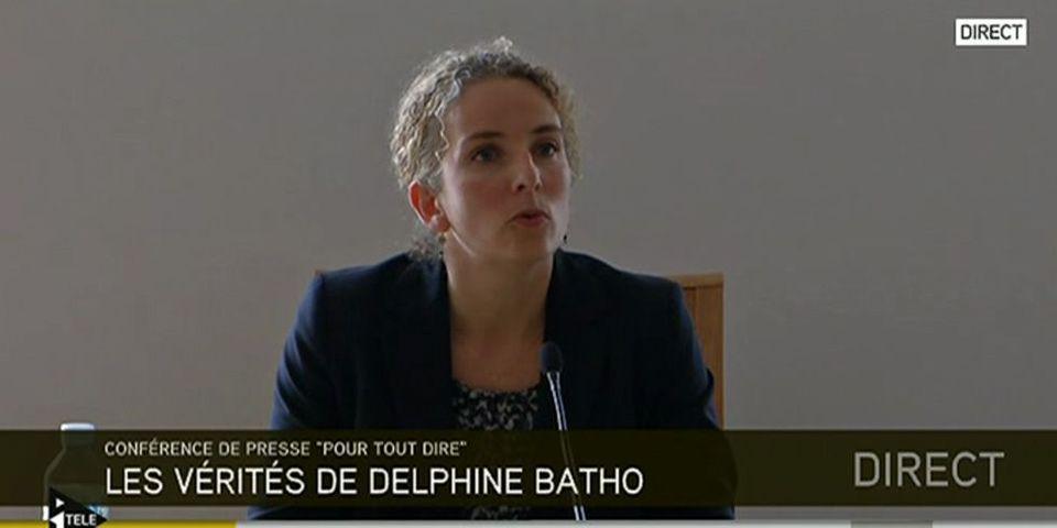 Delphine Batho : ceux qui valident, ceux qui critiquent
