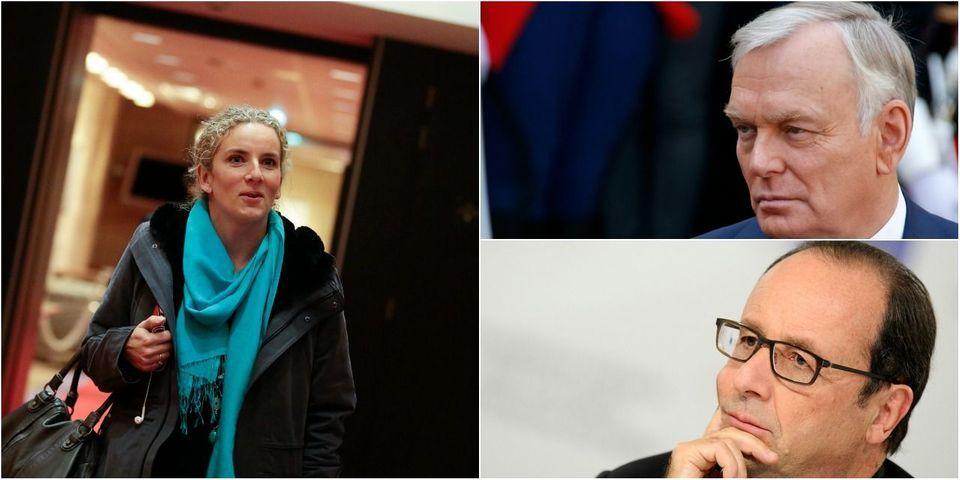 Delphine Batho publie ses échanges de textos et de coups de téléphone avec Hollande et Ayrault le jour de son limogeage