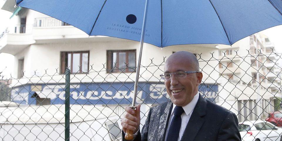Démission de Villiers : Éric Ciotti trouve le moyen de s'en prendre à Gérald Darmanin