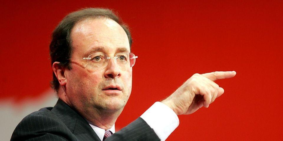 """""""Déni de démocratie"""", """"brutalité, """"violation des droits du parlement"""": quand François Hollande critiquait le 49.3"""