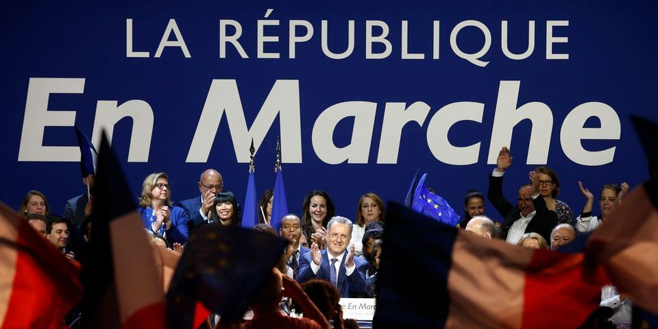 """""""Dépression"""", """"délitement"""" et """"hibernation"""" au sein de La République en marche"""