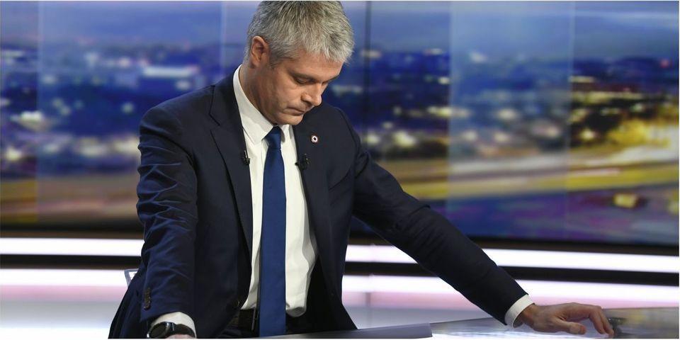 Depuis l'élection de Laurent Wauquiez à la tête de LR, qui a claqué la porte comme Xavier Bertrand ?